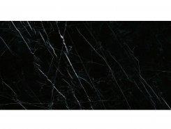 n067557 PK612547 Nero Marquinia Lev Silk 60x120