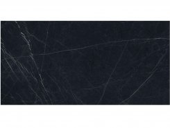 Ultra Marmi NERO Lucidato Shiny 6mm 150x75