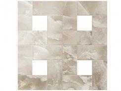 Плитка S.O. Persian Jade Mosaic Lap / С.О. Персиан Жаде Мозаика Лаппато