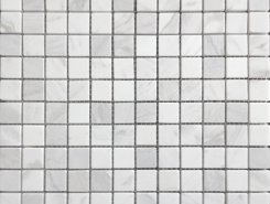 Dolomiti bianco MAT 15x15х4