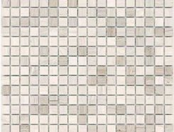 Travertino Silver MAT 15x15х4