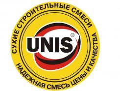 ЮНИС затирка стандарт