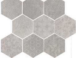 Плитка Riabita Minimal Esagona Fabric 24.00х27.70