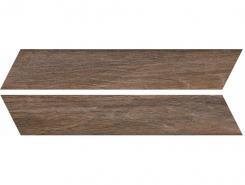 Плитка Vintage Brune CHEVRON 7.50х40.70