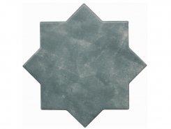 Плитка BECOLORS STAR 13,25X13,25 LAGOON