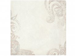 Плитка CHROME KIRMAN WHITE (5 soggetti Mix) 60.00х60.00