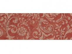 Плитка Color Now Damasco Marsala Inserto 30.5x91.5