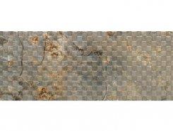Плитка Ego Dark Beige Mosaic 30x90