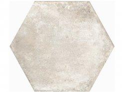 Плитка Insieme Esagona Grigio 34x40