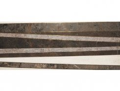 Marbella Single Grey Dark Gold 30x90