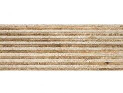 Serena Beige Stripe 25x75