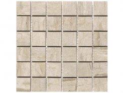 СД039 Декор CRISTACER GRAND CANYON мозаика 5*5 Gray Cuadro 33,3*33,3