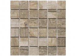 СД046 Декор CRISTACER GRAND CANYON мозаика 5*5 Ochre Cuadro 33,3*33,3