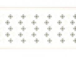 Плитка СД054 Декор MARITIMA ANCLAS BLANCO 10*30