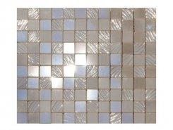 Плитка СД137к Декор PAUL SKYFALL PSFM05 mosaico 25*30 grey 2,5*2,5