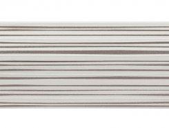 Плитка СД141к Декор PAUL SKYFALL PSFD14 inserto goldeneye white/grey 25*60