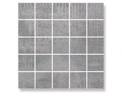 Плитка СД072 Декор OPERA RINASCIMENTO мозаика 5*5 GRIGIO 33,3*33,3