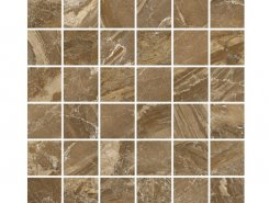 Декор CERDOMUS DOME 58040 BROWN MOSAICO 30*30