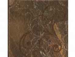 Панно CERDOMUS DOME 58130 CHARCOAL ROSONE 80*80