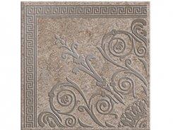 Декор CERDOMUS DYNASTY 60652 ANG LUX WALNUT 20*20