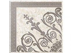 Декор CERDOMUS DYNASTY 60653 ANG LUX WHITE 20*20