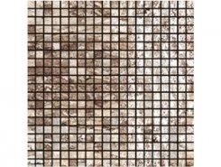 СД133Р Декор CERDOMUS HIROS мозаика RUGGINE 30*30 (47*47мм)