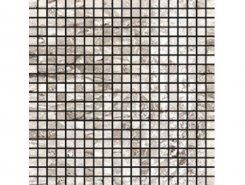 СД135Р Декор CERDOMUS HIROS мозаика GRIGIO 30*30 (47*47мм)