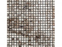 СД136Р Декор CERDOMUS HIROS мозаика NERO 30*30 (47*47мм)