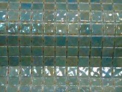 Turquoise Ondulato