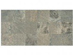 Плитка SLATE RAMAGE Decor Nat-Rett Ivory 39,6x79,4