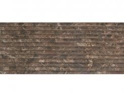 Плитка EMPERADOR Relieve Noce 25x70