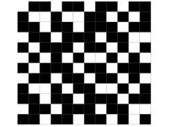 Blancos Mosaico 30 x 30