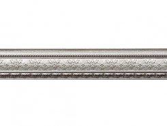 Плитка LAZZIO Moldura Ivory 3,5x25