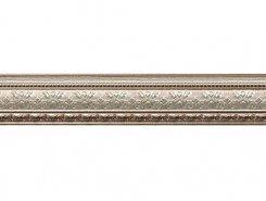 Плитка LAZZIO Moldura Pearl 3,5x25