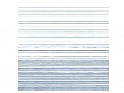 Плитка RECIFE MENFIS-2 AZUL Decor линии 25x50x2 (50x50)