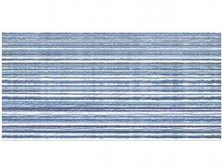 Плитка RECIFE TENESIS AZUL Decor темные линии 25x50