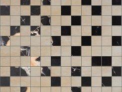 Aries Portoro Mosaico 30x30