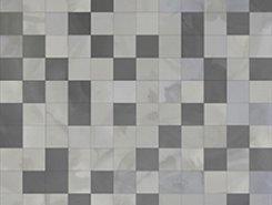Плитка Cardinale II Mosaico Gris 30x30