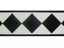 Elegance Listelo Geometric 10x30