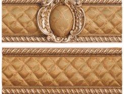 Stariy Arbat Cenefa Mix Gold 10x25