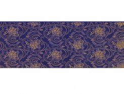 Stariy Arbat Decor Glam Blue 25,3x70,6