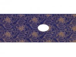 Stariy Arbat Decor-Wentana Glam Blue 25,3x70,6