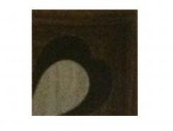 Плитка Val Grande Angolo-1 (темная) 15x15