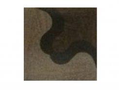 Плитка Val Grande Angolo-2 (светлая) 15x15