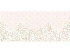 Плитка AURELIA Crema ROYAL FLORES 20.1*50.5