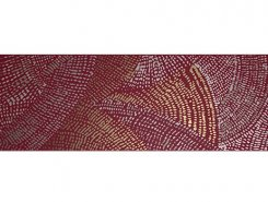 Dec. DIAMOND DRAW CHERRY GOLD 20x60