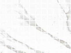 Плитка Calacatta POL мозаика 23x23