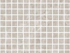Плитка Nuvola grigio POL мозаика 23x23