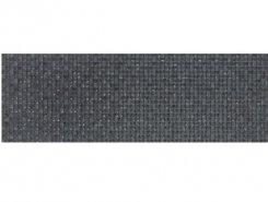Плитка REV. MOS HARDY NEGRO RECT 25x75