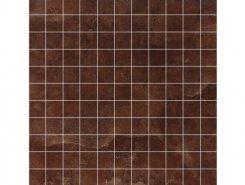 Плитка Venezia brown POL мозаика 2.3х2.3 30x30